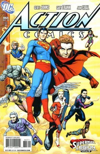 69fb95a4a875 Every Day Is Like Wednesday  Some of the best DC Comics covers from ...