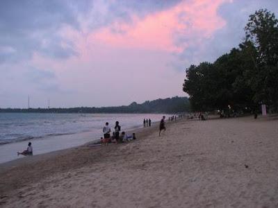 Pantai Carita