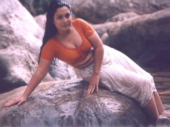 Mallu Masala Actress Mariya