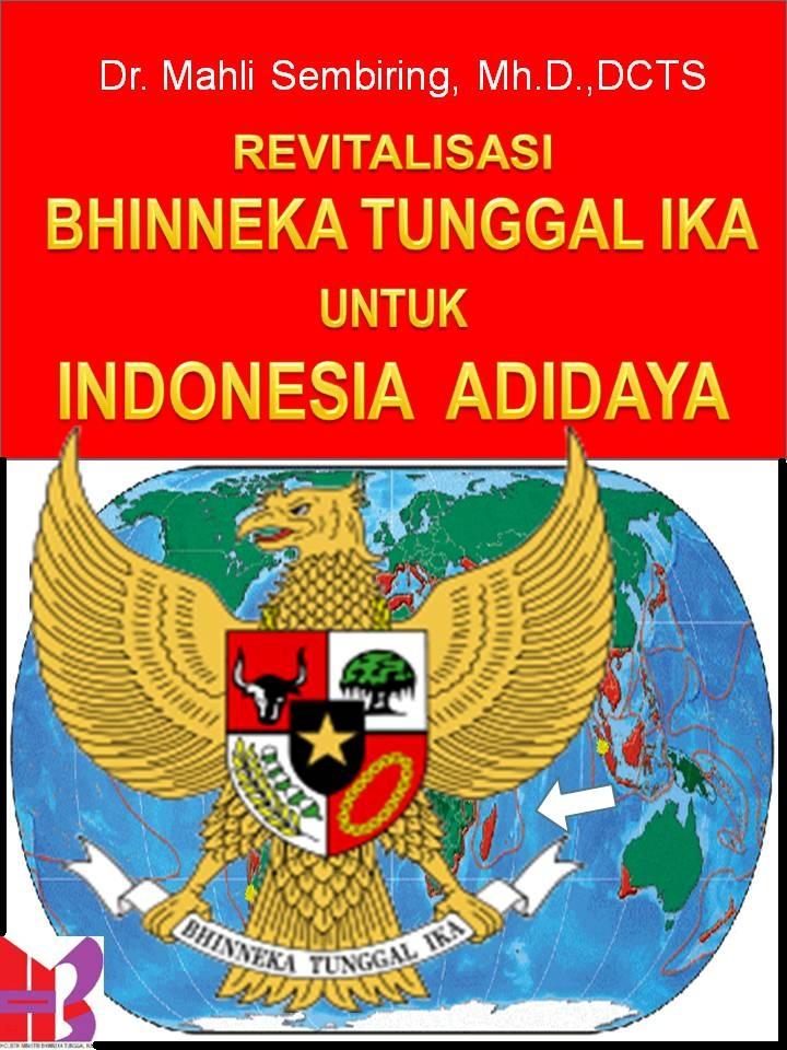 Bhineka Tunggal Ika Memiliki Makna : bhineka, tunggal, memiliki, makna, HOLISTIK, MINISTRI, BHINNEKA, TUNGGAL