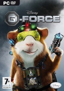 G-FORCE: PC