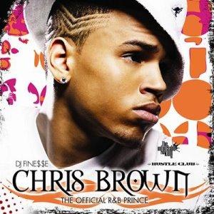 HipHop & RnB & Full Album & Mixtape: DJ Finesse - Chris Brown The