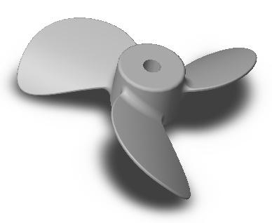 Understanding Impellers