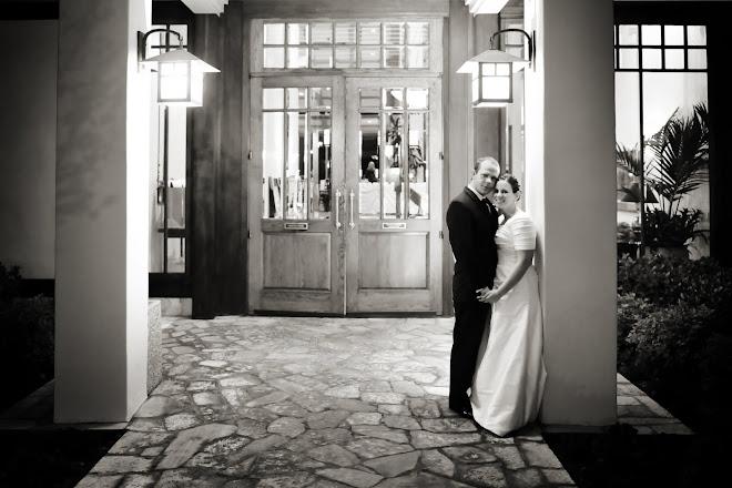 Robin Cody The Wedding Day Santa Ana Country Club