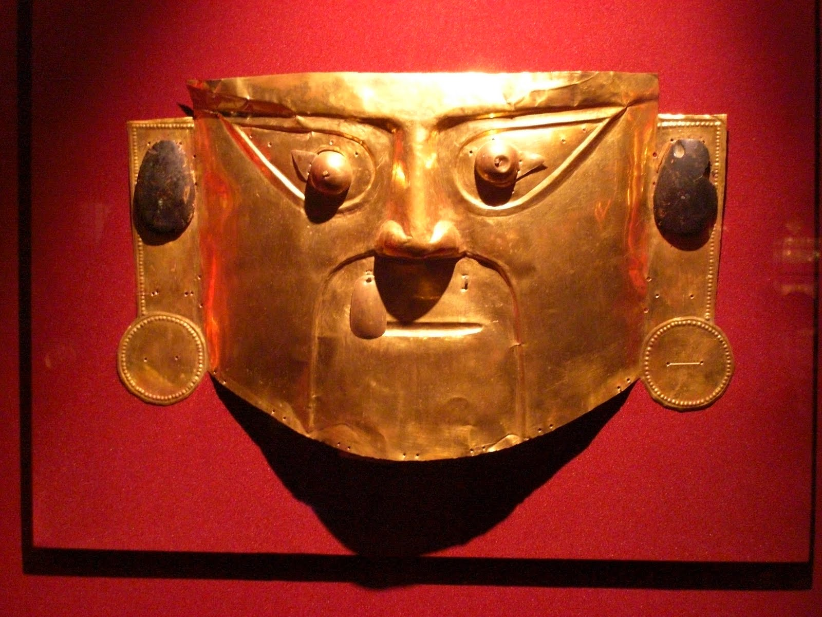 Inca Gold Artifacts | www.imgkid.com - The Image Kid Has It!