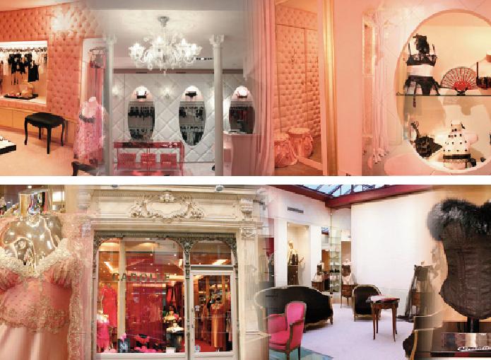 designer visual merchandiser. Black Bedroom Furniture Sets. Home Design Ideas
