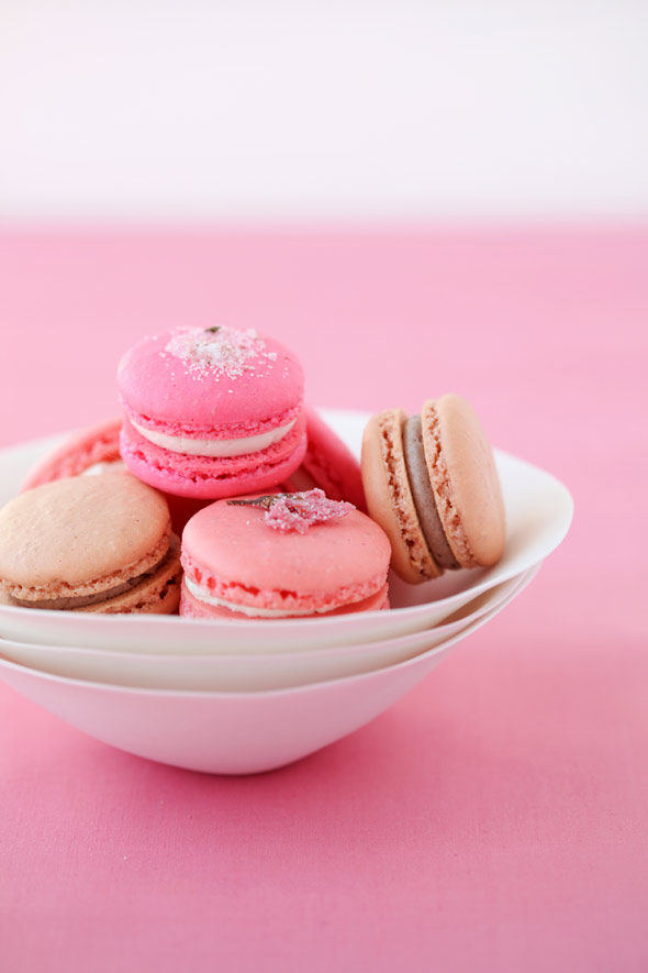 Cute Macaroons Wallpaper How Do I Love Thee May 2010