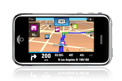 First peek: Mobile Maps America navigation app by Sygic