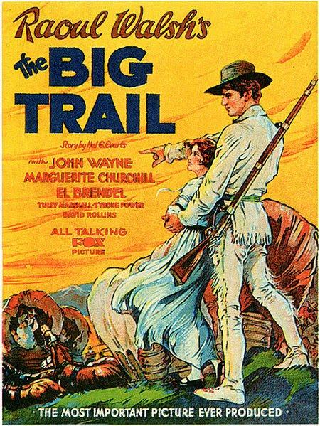 Las ultimas peliculas que has visto - Página 3 The+big+trail+movie+poster+1