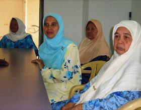 Roha Hassan January 2009