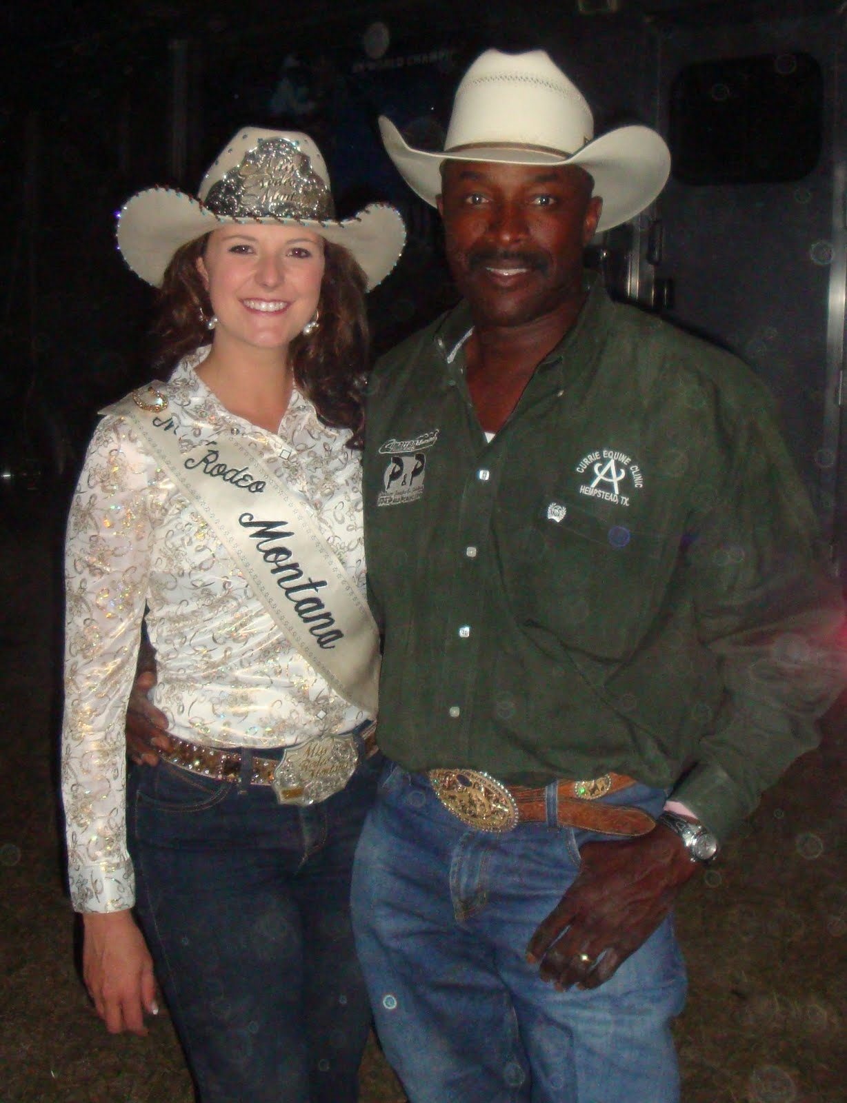 Miss Rodeo Montana 2010 Northwest Montana Fair Amp Rodeo