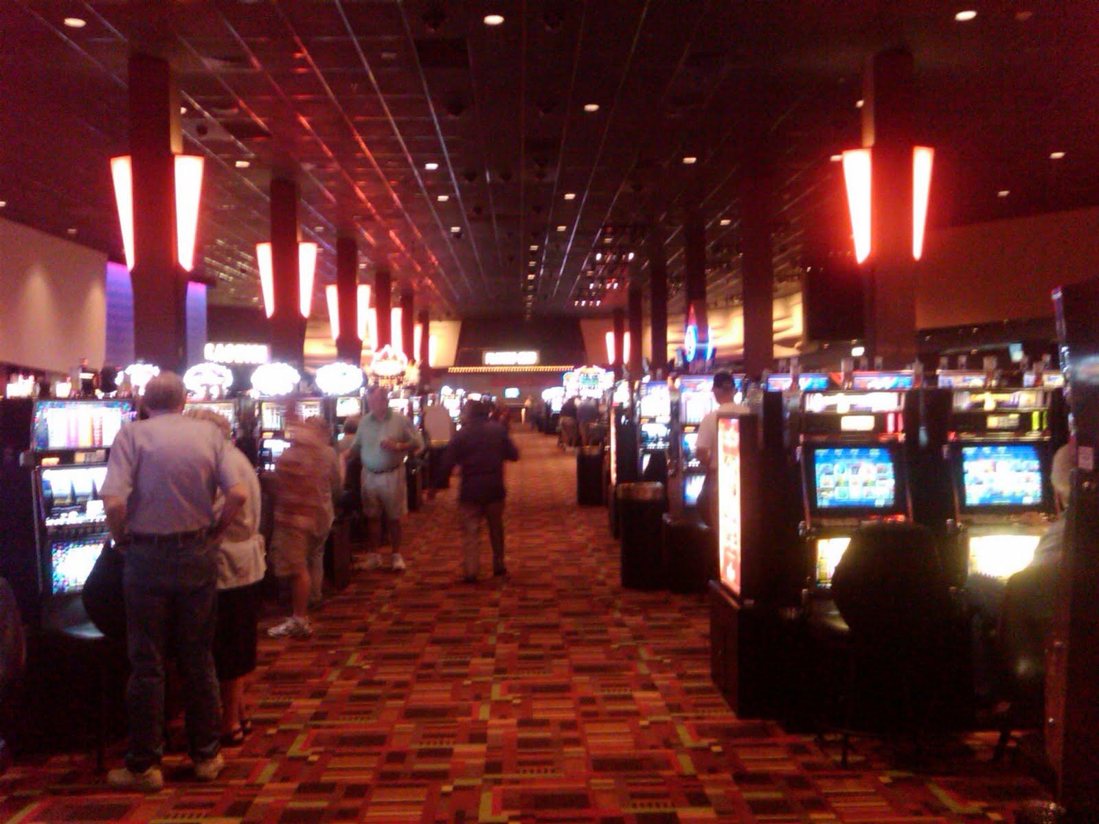 Band Casino