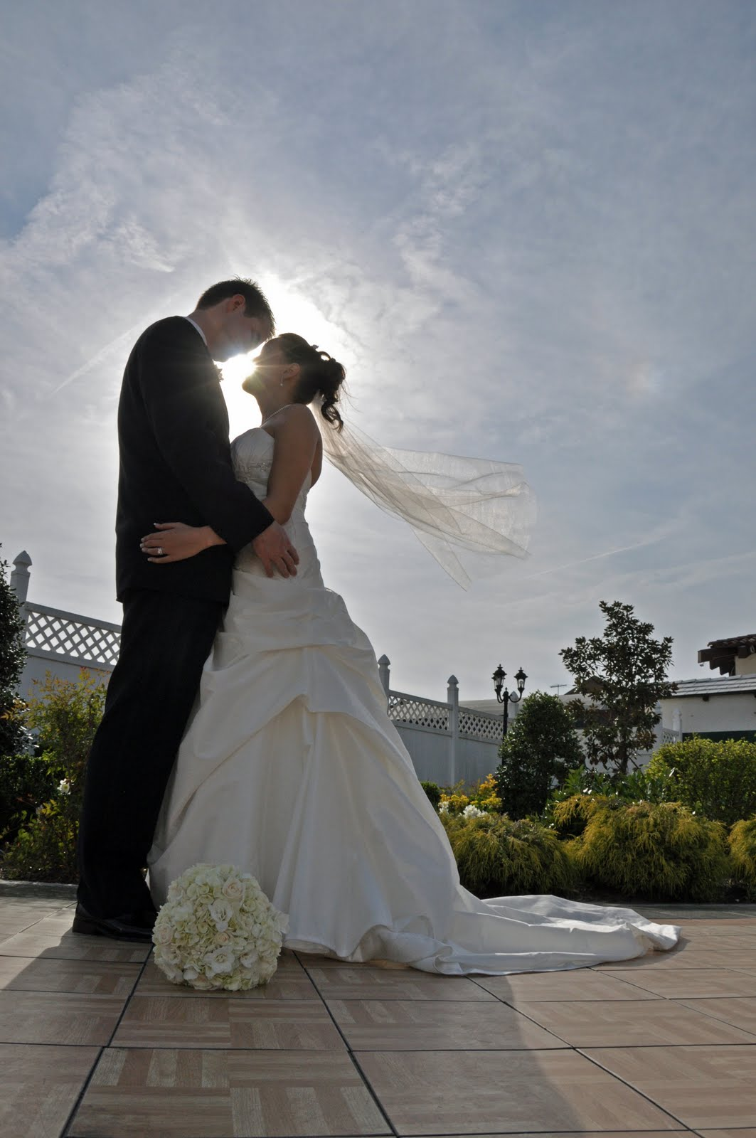 Issa Michel Photography; Wedding Photographers In Fairfax