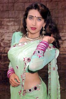 Hot and sexy karishma kapoor