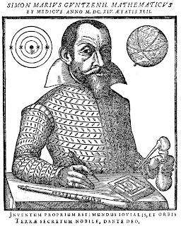 The Gish Bar Times: Io@400 Part 3: Simon Marius and the Mundi Iovialis
