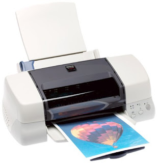 Imprimante Epson Stylus Photo 870