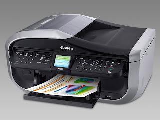 Imprimante multifonction Canon MX850