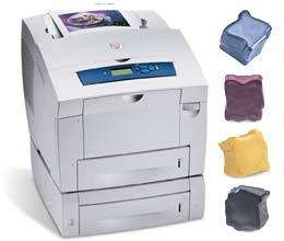 Imprimante Xerox Phaser 8500, 8550