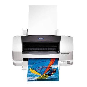 Imprimante Epson stylus color 880