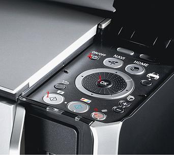 Erreur 6A80 sur les imprimantes Canon