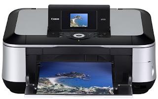 Imprimante multifonction Canon Pixma MP620