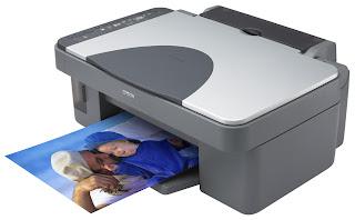 Imprimante Multifonction Epson RX425