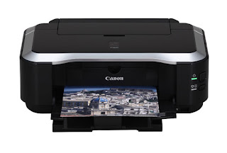 How to reset the ink absorber´s counter for Canon Pixma iP4600 iP4700 and more...
