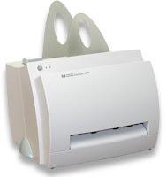Imprimante HP Laserjet 1100