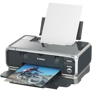 Imprimante Canon Pixma IP4000