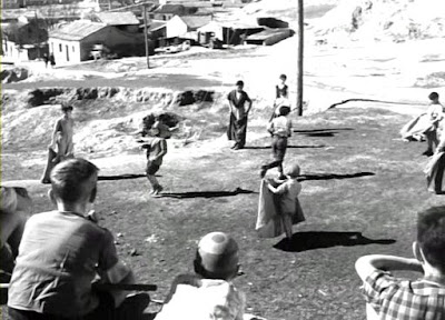 Historias Matritenses Barrio De San Juan Bautista Toma