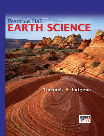 Images of Earth Space Science Textbook - #SpaceHero