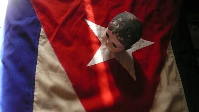habanemia y bandera