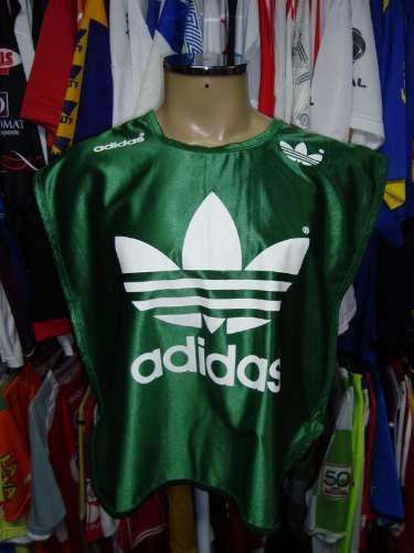 64b2b32f16 Brechó do Futebol. Bar   Camisetas.  Palmeiras Década De 80 Colete ...