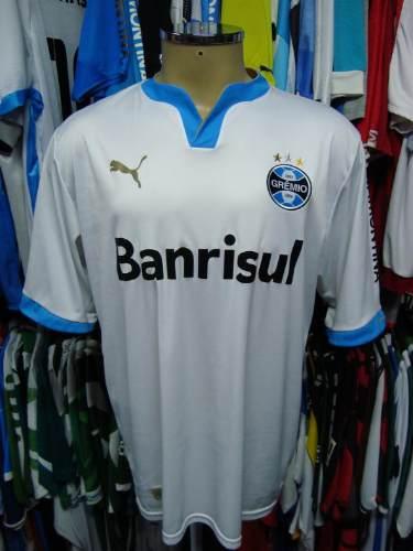 Brechó do Futebol. Bar   Camisetas.  Grêmio Libertadores 2007 Camisa ... 55483de04aa19