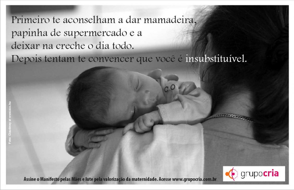 Frases De Gestante Para Seu Bebe