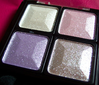h&m hello kitty eyeshadow palette