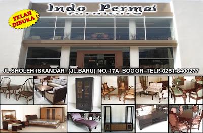 Info Bogor Indo Permai Furniture