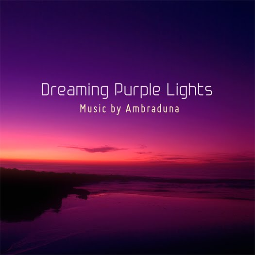 """Dreaming Purple Lights"""