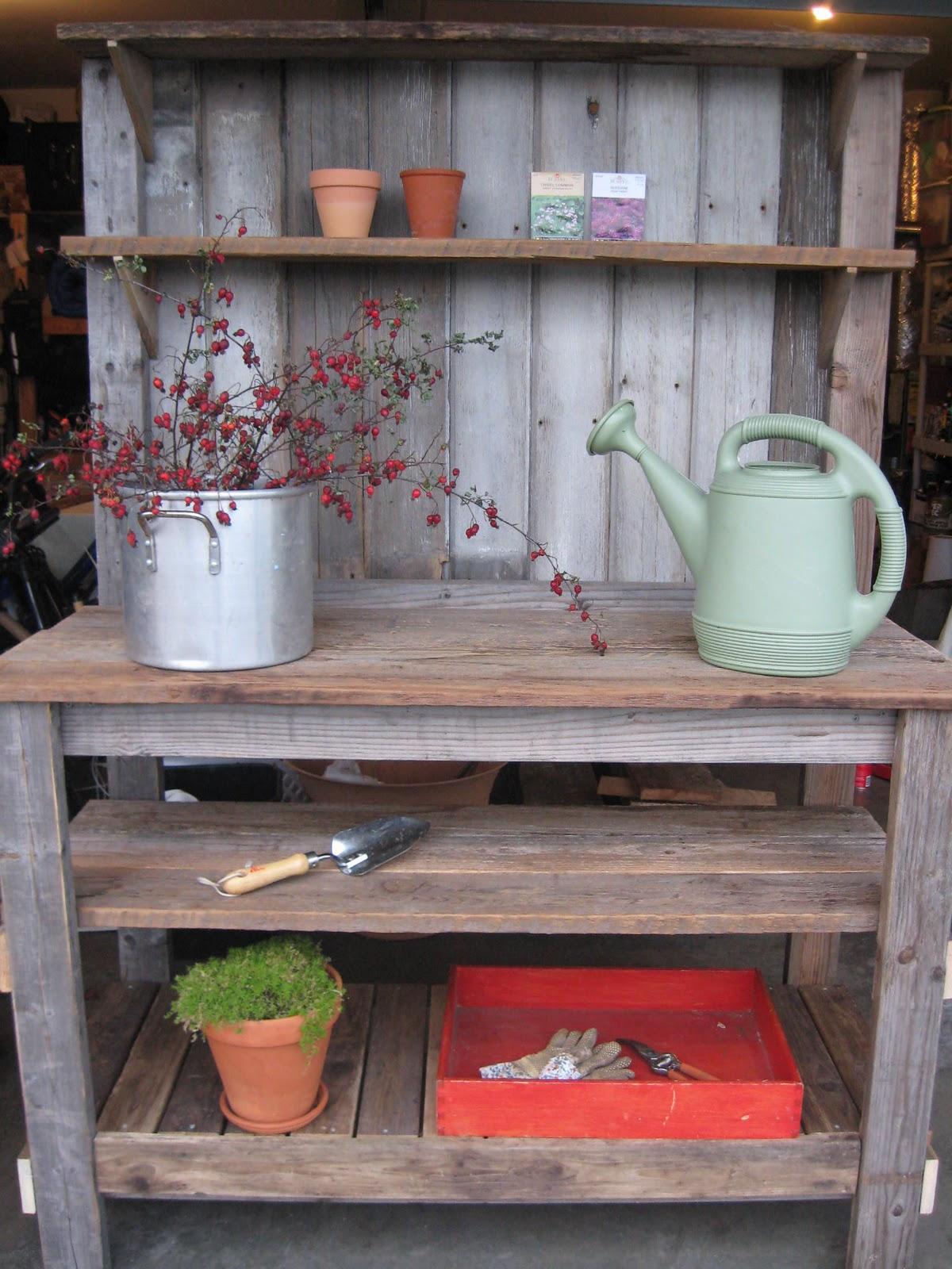 Dream Garden Woodworks