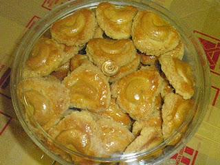 2 Resep Kue Kering Kacang Tanah Giling dan Coklat Renyah Spesial Keju Lembut Sajian Sedap
