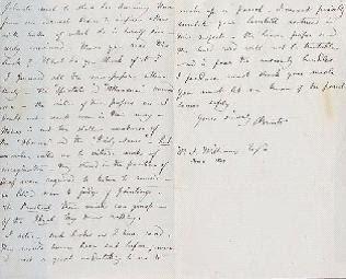 Charlotte bronte essays letters