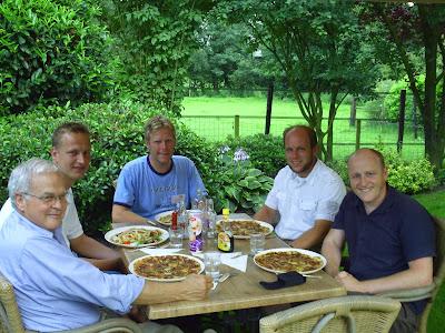 Holland Pics/Report + Enschede Open Air Preaching Pics