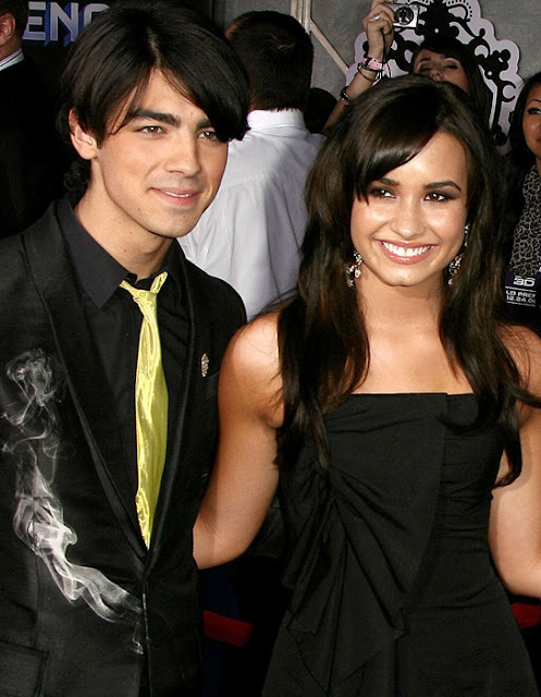 demi and joe dating access hollywood
