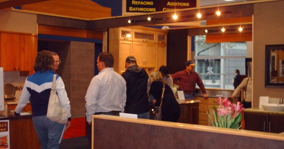 Seattle Home Show What S Cooking In The Kitchen At