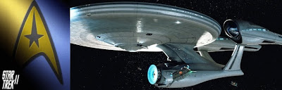 Star Trek 2 movie