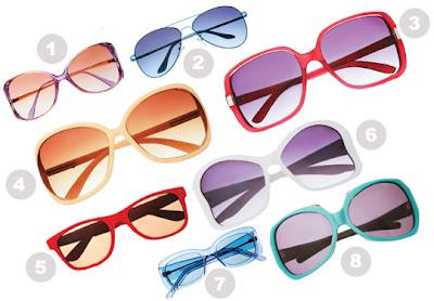 807fcaa16 Look-Escolha os seus óculos para o verão!