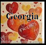 Are you a Georgia Blogger?  click below