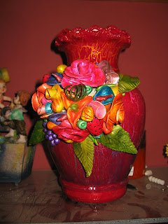 Wrap N Bow Pot Decorating At Home