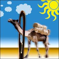 Resultado de imagen para Marcos 10,23-27: El camello y el ojo de la aguja