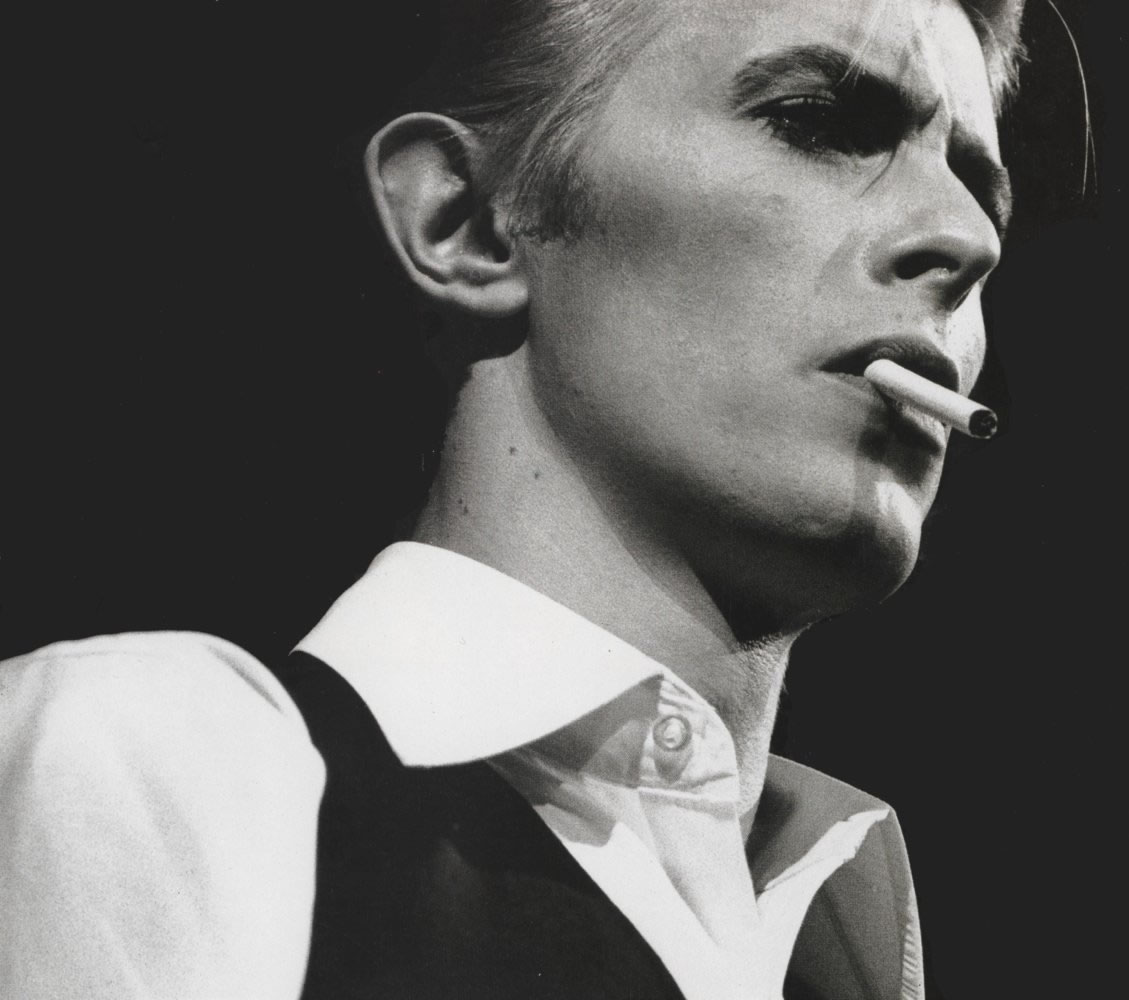 Life on this Planet: David Bowie. The 15 Best Songs
